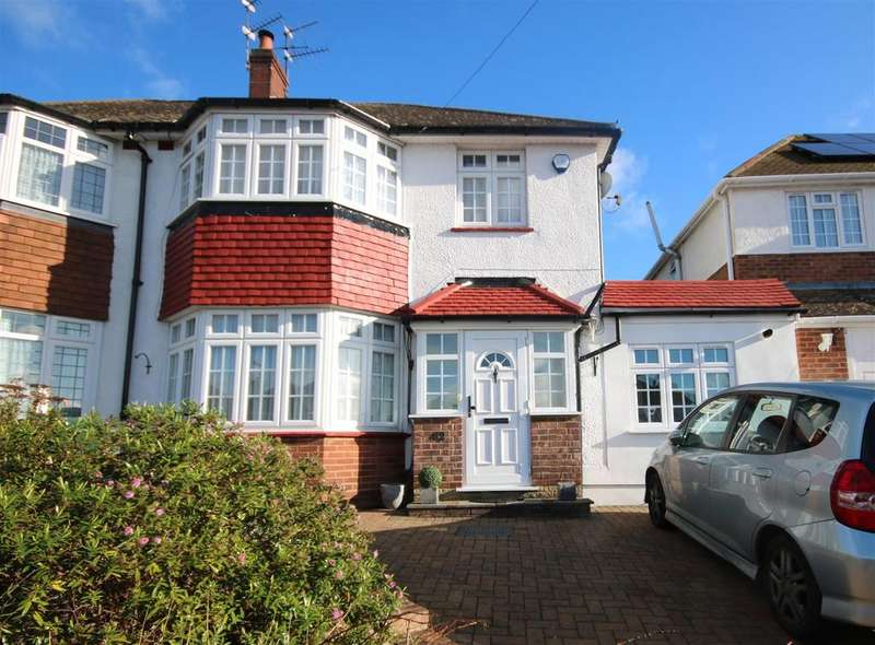 3 Bedrooms House for sale in Hamilton Road, Cockfosters, Barnet