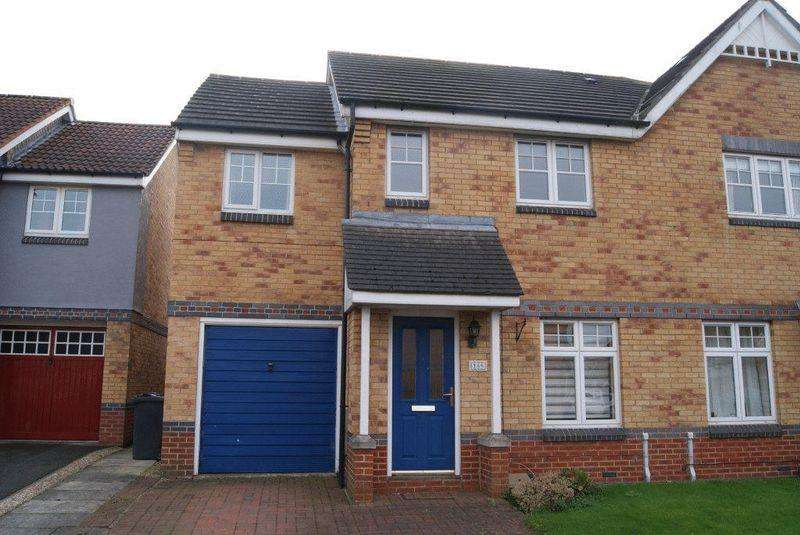 3 Bedrooms House for sale in Greenhills, Killingworth