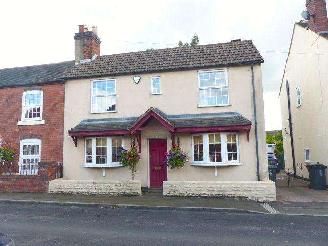 3 Bedrooms Semi Detached House for sale in Union Street, Burntwood