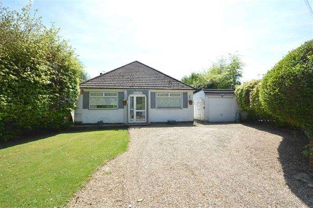 3 Bedrooms Detached Bungalow for sale in Taunton Lane, Coulsdon