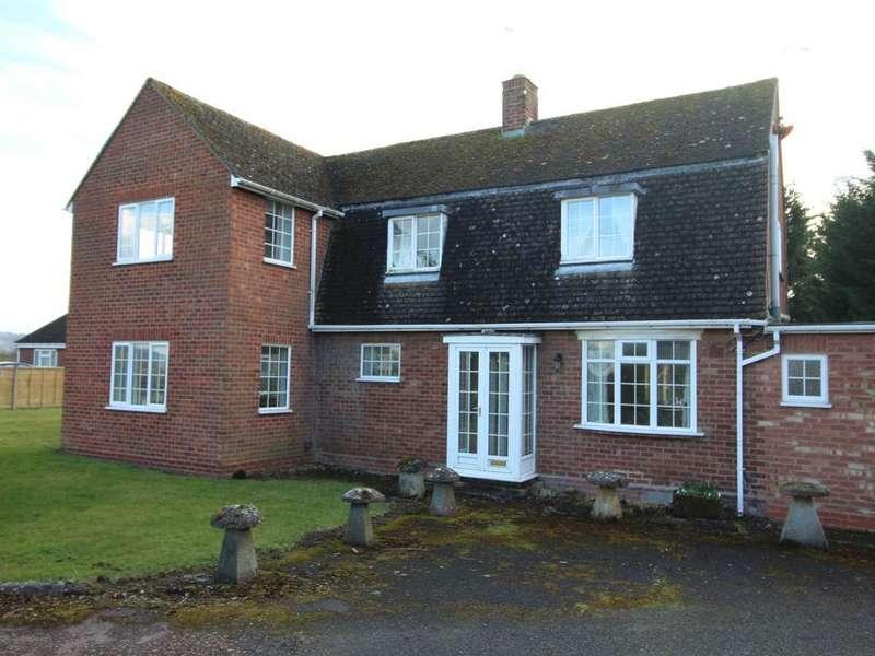 4 Bedrooms House for rent in Field Farm, Longdon Hill, Wickhamford