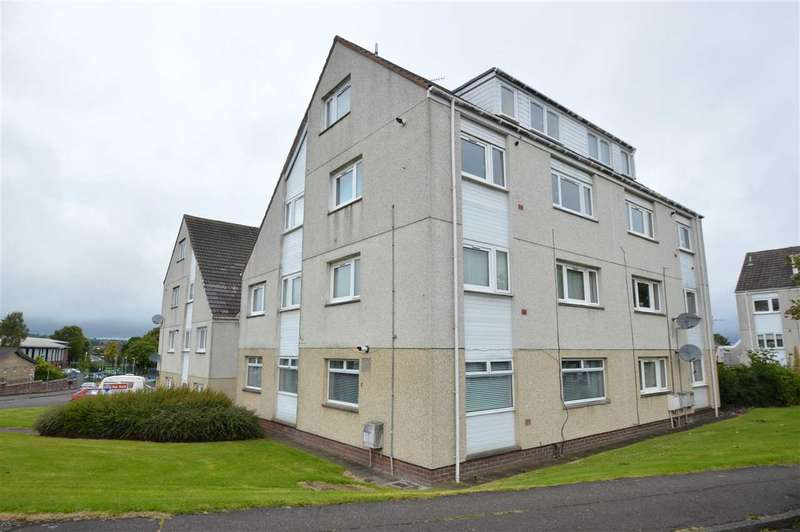 2 Bedrooms Apartment Flat for sale in Hall Street, Hamilton