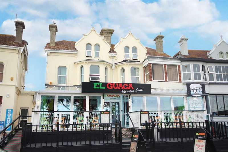 Commercial Property for sale in Marine Parade West, Clacton-On-Sea