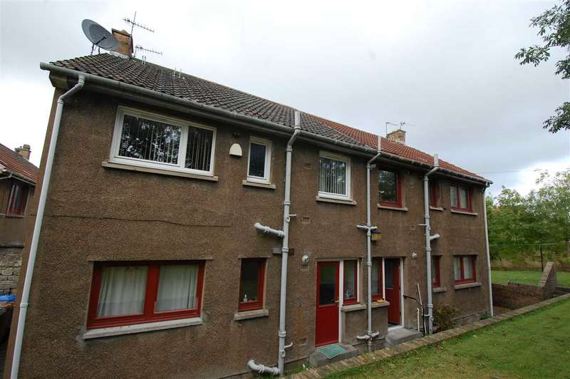 1 Bedroom Apartment Flat for sale in Headwell Avenue, Dunfermline