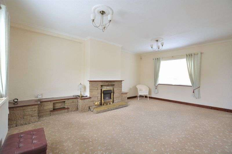 3 Bedrooms Property for sale in Thirlemere Road, Maryport
