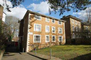 2 Bedrooms Flat for sale in Maplecourt, 11 The Waldrons, Croydon