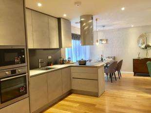 2 Bedrooms Flat for sale in Nova House, The Nova House, 604-606 Cranbrook Road, Ilford