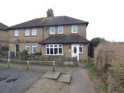 3 Bedrooms Semi Detached House for sale in Chadwell St Mary, Essex
