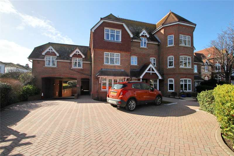 1 Bedroom Retirement Property for sale in Wordsworth Road, Worthing, West Sussex, BN11