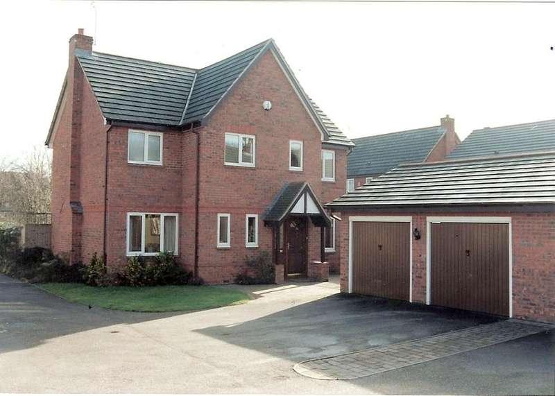 4 Bedrooms Detached House for rent in Stanmore Road, Edgbaston, Birmingham, B16 0SX
