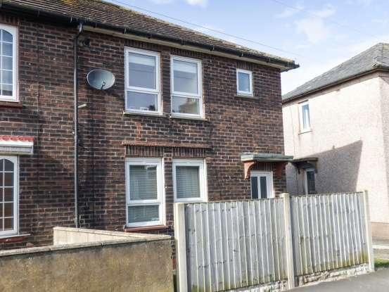 3 Bedrooms Semi Detached House for sale in The Crescent, Egremont, Cumbria, CA22 2SP
