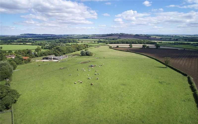 3 Bedrooms Farm Commercial for sale in Brill, Buckinghamshire