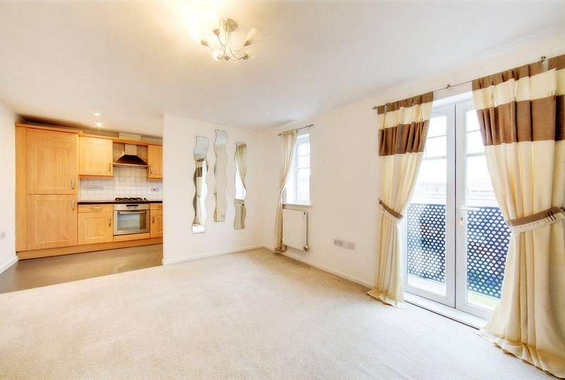 2 Bedrooms Apartment Flat for sale in Foster Drive, Gateshead, NE8