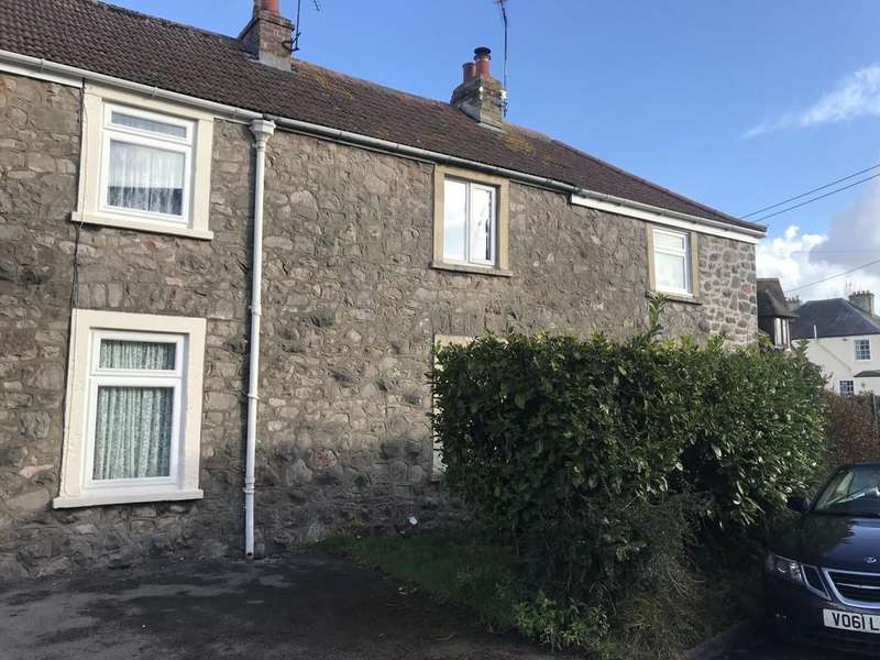 2 Bedrooms House for rent in Station Road, Wrington