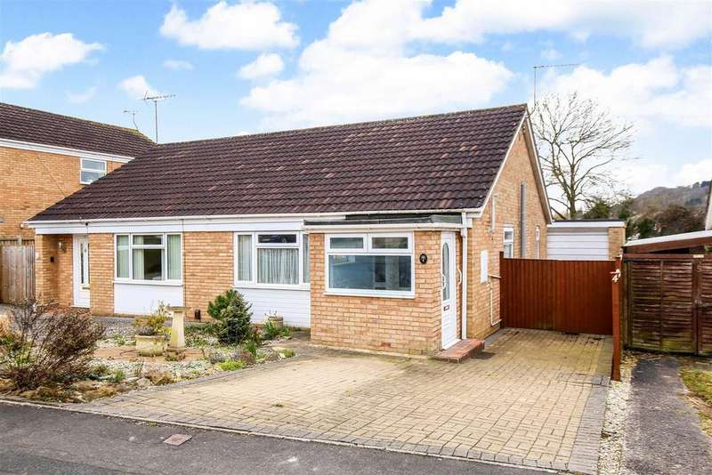 2 Bedrooms Bungalow for sale in Mandara Grove, Abbeydale, Gloucester