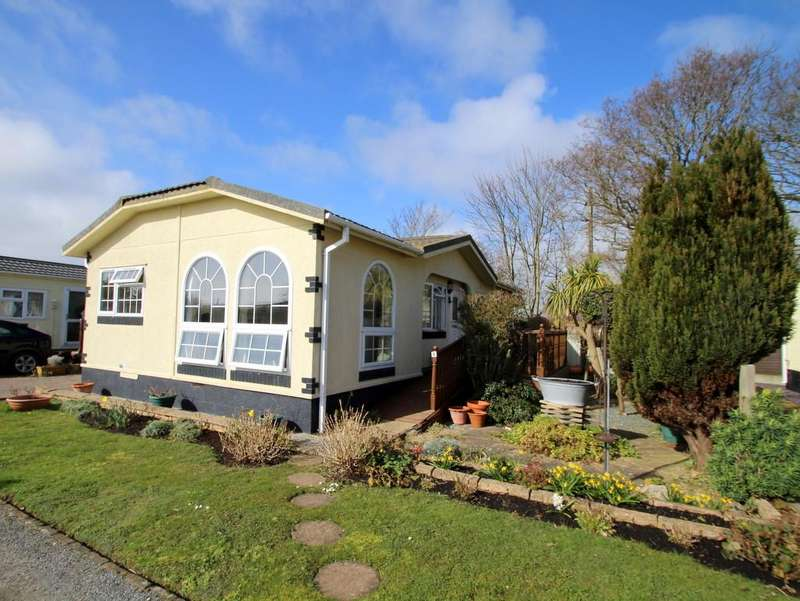 2 Bedrooms Mobile Home for sale in Mill Lane, Littlehampton