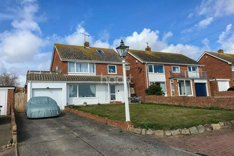 3 Bedrooms Detached House for rent in Cliffsend CT12