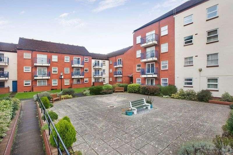 2 Bedrooms Property for sale in Waverley Wharf, Bridgwater