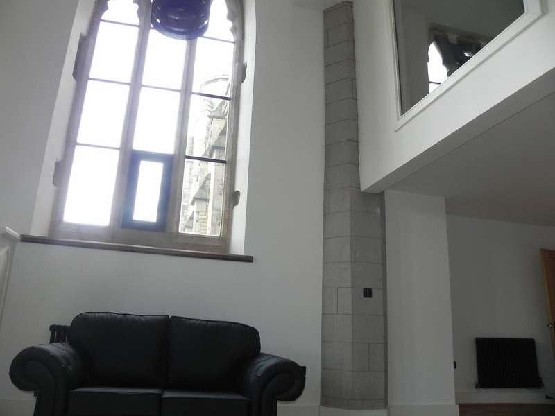 2 Bedrooms Flat for rent in 2c Belvidere Road, Princes Park,