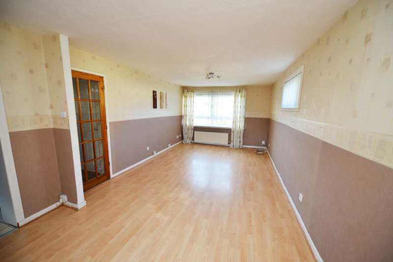 2 Bedrooms Flat for sale in St Giles Park, Hamilton