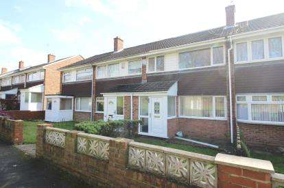 3 Bedrooms Terraced House for sale in Barrington Drive, Washington, Tyne and Wear, NE38