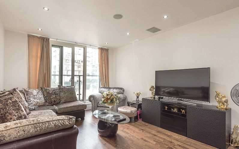 3 Bedrooms Apartment Flat for sale in Praed Street, London
