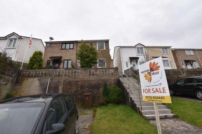 2 Bedrooms Property for sale in Highertown Park Landrake, Saltash