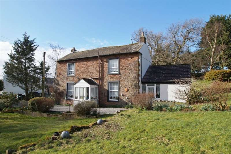 2 Bedrooms Cottage House for sale in CA7 0EJ Aikhead, Wigton, Cumbria