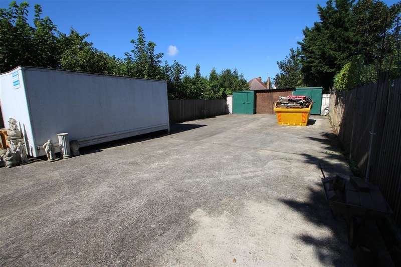 Commercial Property for sale in The Drift, Woodbridge Road, Ipswich