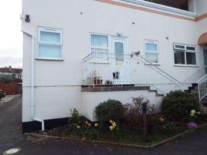 1 Bedroom Flat for sale in Fisher Street, Paignton, Devon
