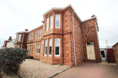 3 Bedrooms Flat for sale in Park Avenue, Prestwick