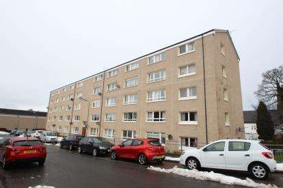 3 Bedrooms Maisonette Flat for sale in Oxford Street, Kirkintilloch