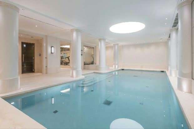 2 Bedrooms Flat for sale in Furnival House, Cholmeley Park, Highgate Village, N6