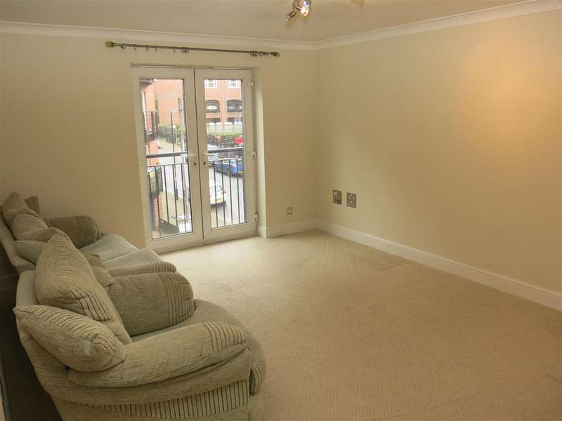 2 Bedrooms Apartment Flat for sale in Edward Street, Birmingham