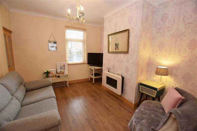 2 Bedrooms Terraced House for sale in Cook Street, Barrow In Furness, Cumbria