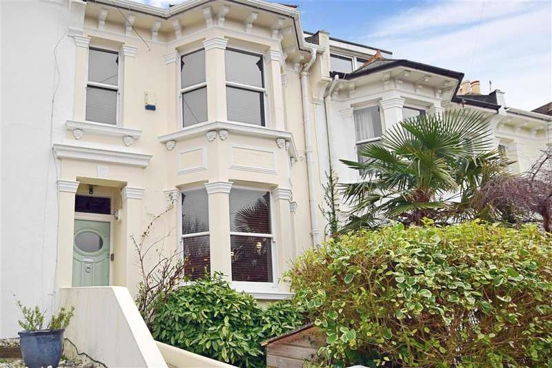 4 Bedrooms Terraced House for sale in Southdown Avenue, , Brighton, East Sussex
