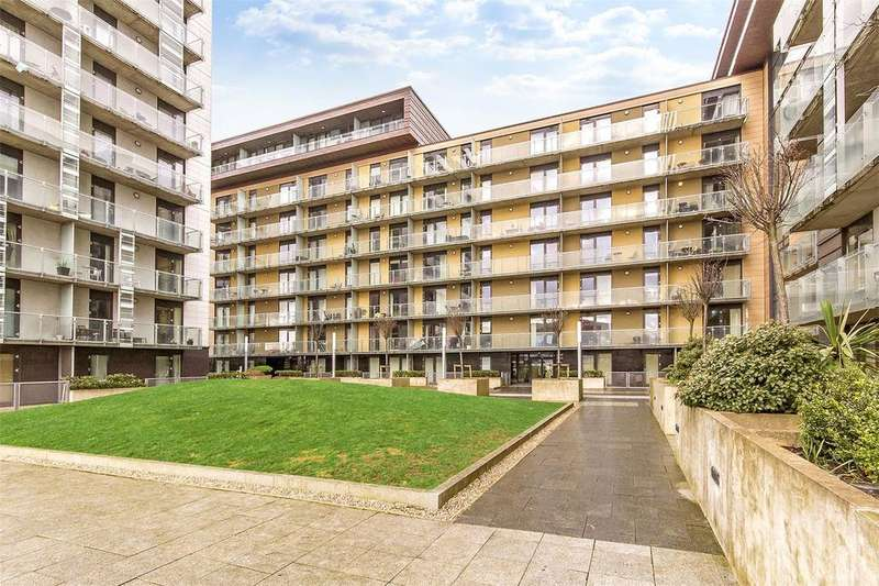 2 Bedrooms Flat for sale in Flat 4/1, 353 Glasgow Harbour Terraces, Glasgow Harbour, Glasgow, G11