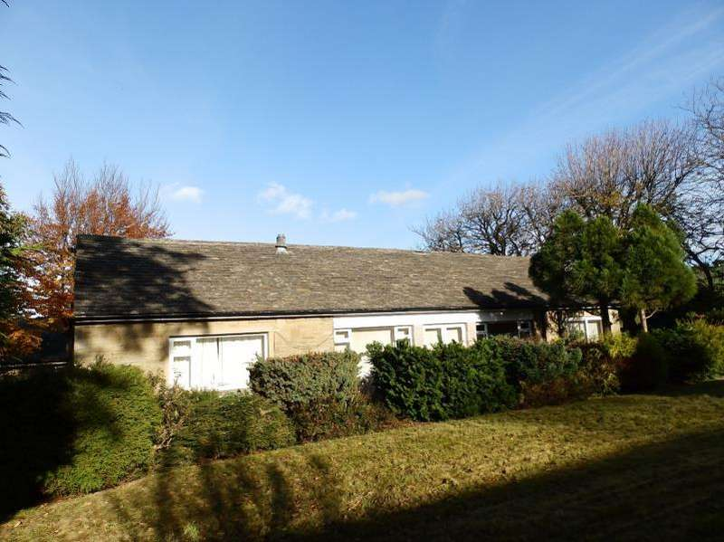 2 Bedrooms Bungalow for rent in COTTINGLEY ROAD, SANDY LANE, BD15 9JN