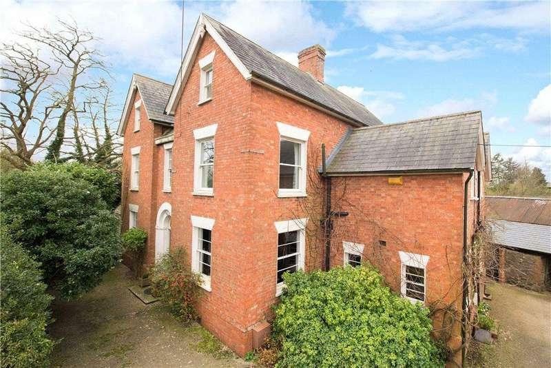 7 Bedrooms Detached House for sale in Hillesden Road, Gawcott, Buckinghamshire