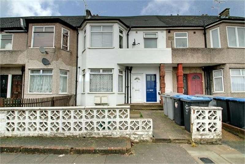1 Bedroom Flat for sale in Brendon Avenue, London