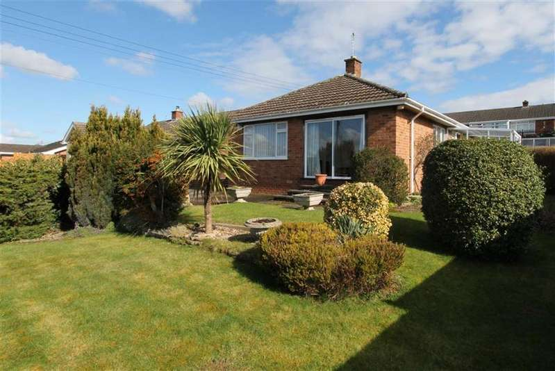 2 Bedrooms Detached Bungalow for sale in Greytree, Ross On Wye