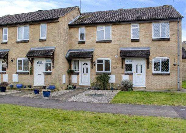 2 Bedrooms House for sale in Wargrove Drive, College Town, Sandhurst, Berkshire, GU47