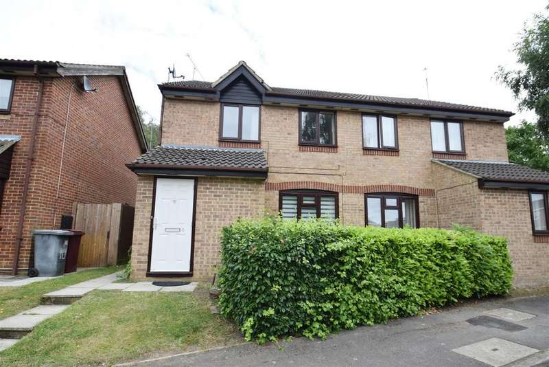 1 Bedroom Apartment Flat for sale in Charles Evans Way, Caversham, Reading