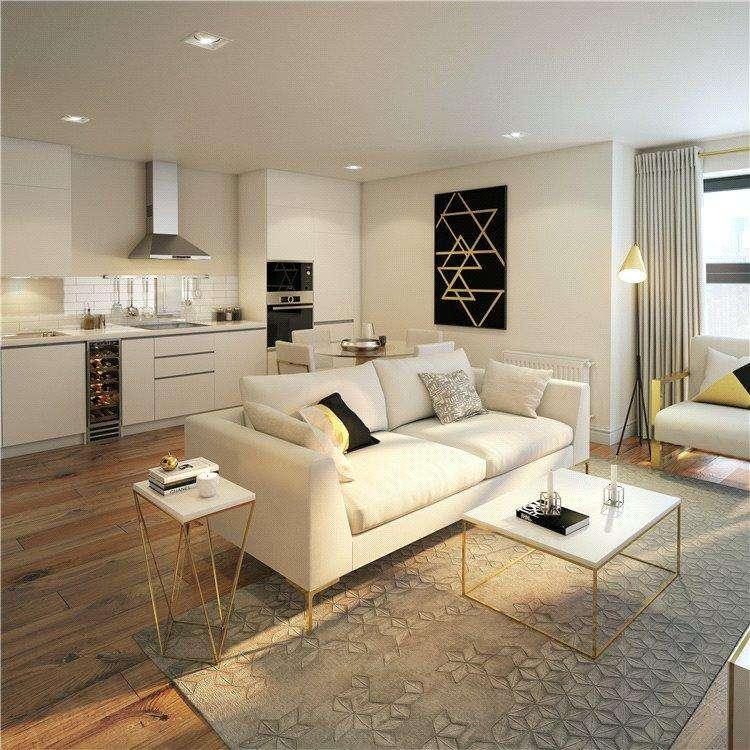 2 Bedrooms Flat for sale in The Axium, Windmill Street, Birmingham, B1