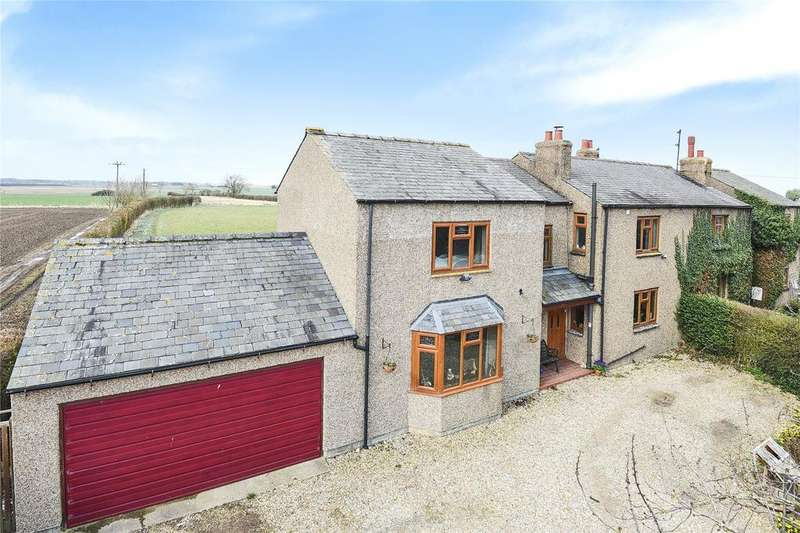 4 Bedrooms House for sale in Ferry Lane, North Kyme, LN4