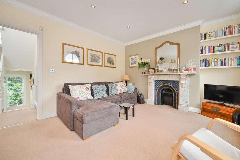 2 Bedrooms Flat for sale in Landor Road, Clapham