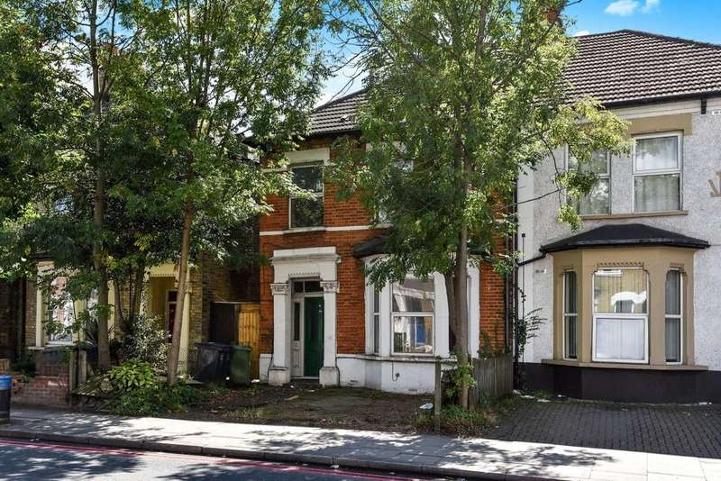 4 Bedrooms End Of Terrace House for sale in Brownhill Road, Catford