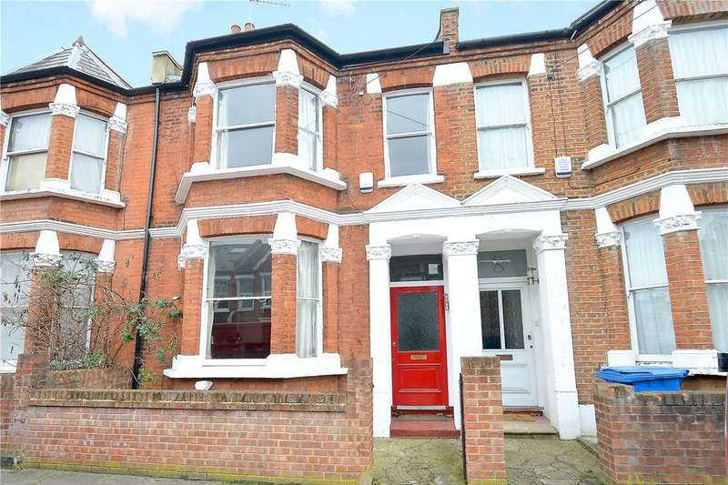 5 Bedrooms Terraced House for sale in Somerton Road, Peckham Rye, London, SE15