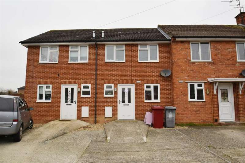 2 Bedrooms House for sale in Gainsborough Road, Reading