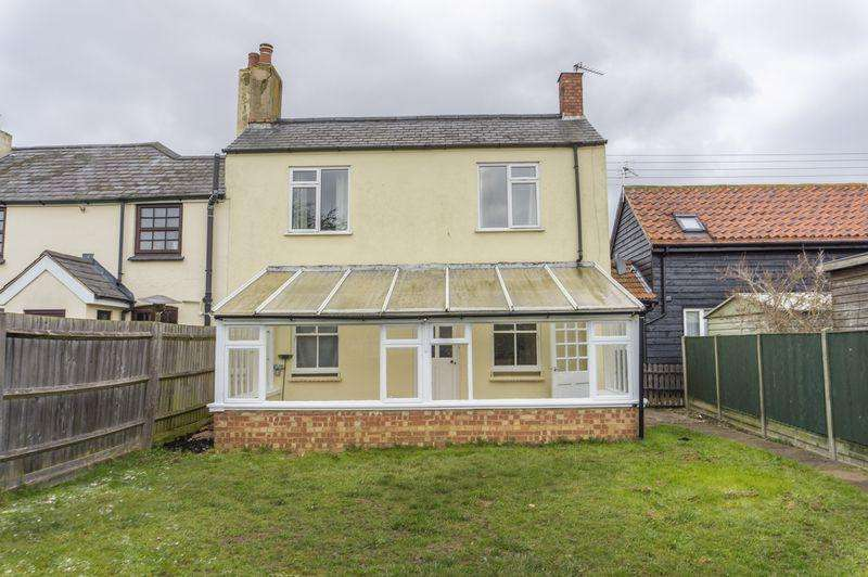 3 Bedrooms Semi Detached House for rent in Cranfield